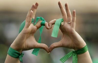 Green Heart Iran