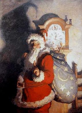 Santa-Claus-1925