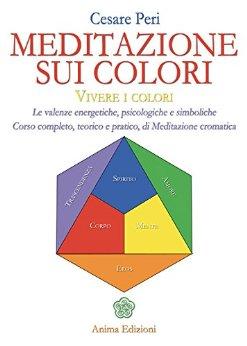 meditazione colori