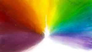 terapia con il colore