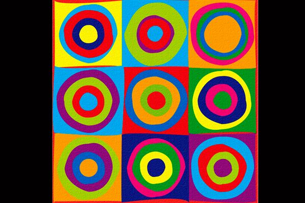 Quali Sono I Colori Primari Fisiocolorefisiocolore