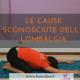 cause della lombalgia